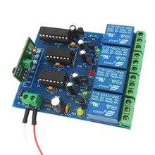 Wireless Remote Control Switch DIY Kit