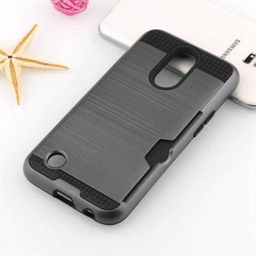 Gray Phone case lg k20 5c64f482937dd
