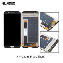 Original LCD Display For Xiaomi Black Shark SKR-A0 Touch Screen Digitizer Full Assembly Replacement Parts 5.99