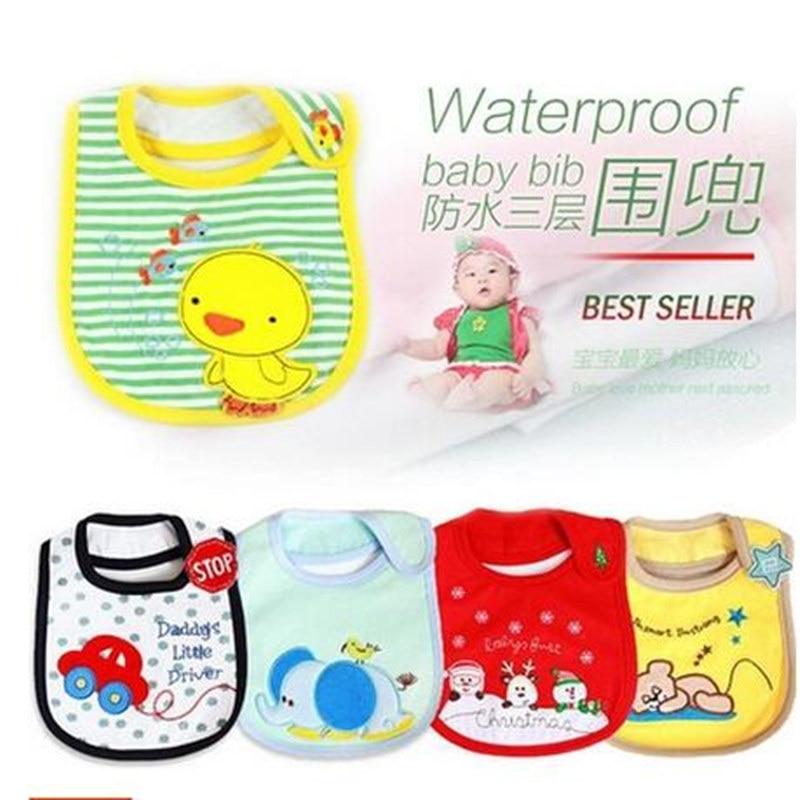 Bebek Kız Erkek Su Geçirmez Carter Karikatür Havlu Çocuk Bebek Yemeği Besleme Önlükler baberos Bandanalar Burp örtüleri Ücretsiz Kargo