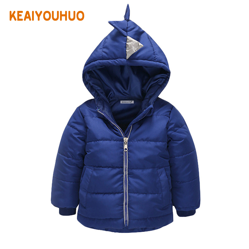 Baby Boy Coat Children Outerwear Coat pure color Boy Jacket Baby Girls Coat Warm Hooded Children Kids Spring Autumn clothes цены