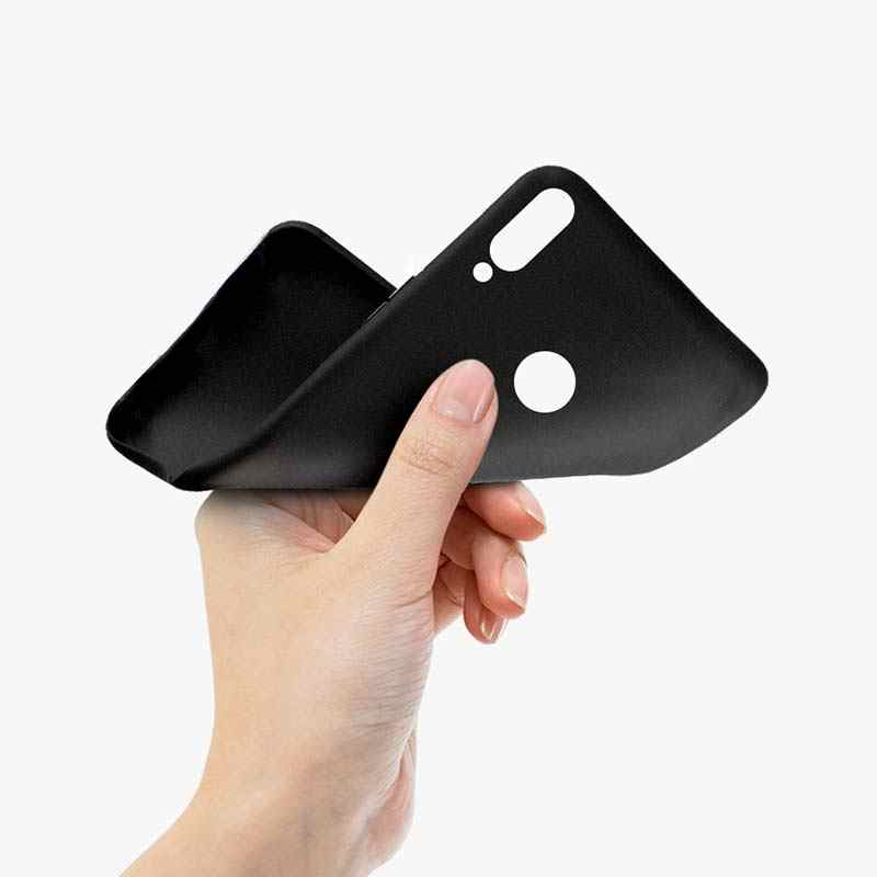 YIMAOC ONE PUNCH MAN мультфильм мягкий силиконовый чехол для телефона для Xiaomi Mi 9 9T CC9 CC9E A3 PRO 8 SE A2 Lite A1 6 6X 5X f1 макс 3