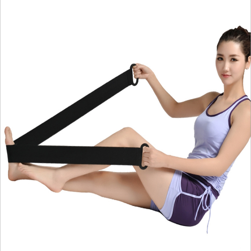 Blessfun Belt Foot Braces Equipment Drop Correction Achilles Tendon Rupture Elastic Ankle Training Bandage Ankle foot Orthosis