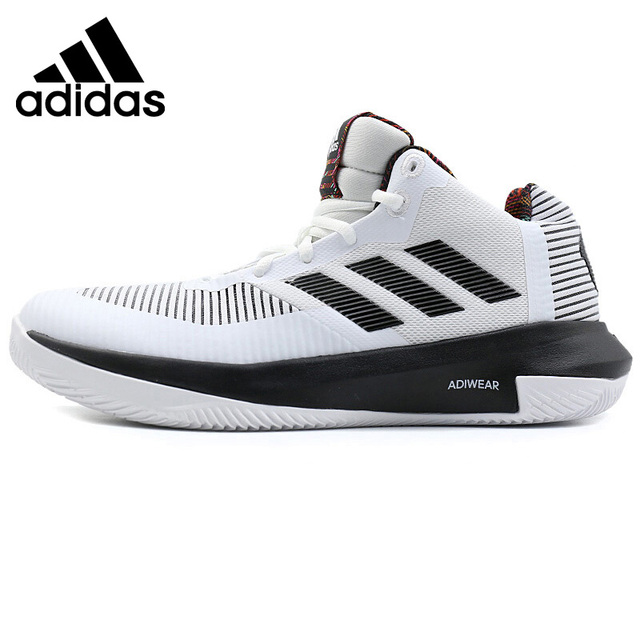 sports shoes f414f bf533 Original New Arrival 2018 Adidas D Lethality Mens Basketball Shoes Sneakers