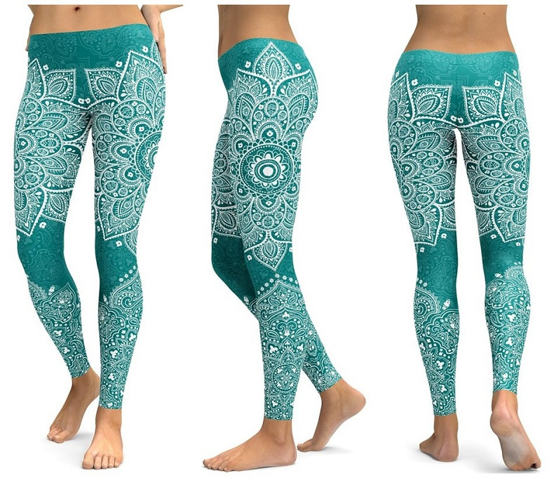 Yoga pants Women's leggings(19)