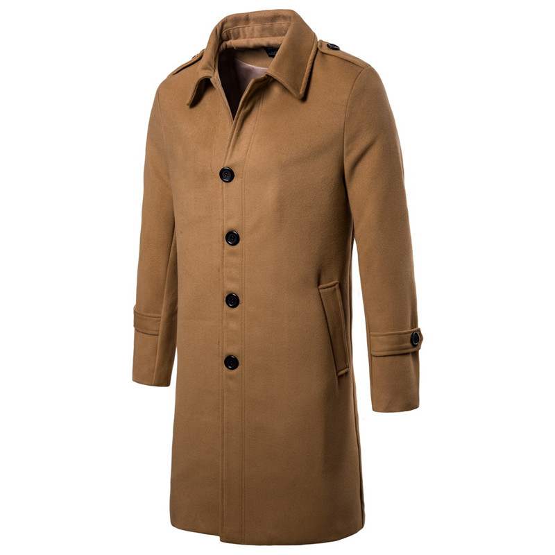 long wool trench coat 05