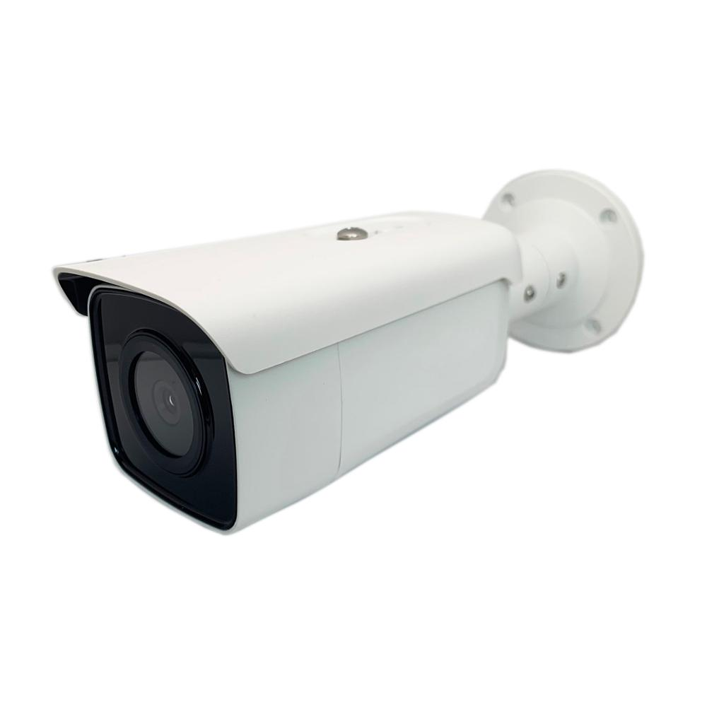 Image 4 - Original International version 8 MP(4K) DS 2CD2T85G1 I8 Network Bullet Camera H265 CCTV Camera Powered by Dark with SD Card Slot-in Surveillance Cameras from Security & Protection