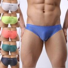 Nylon briefs Brave Person brand underwear