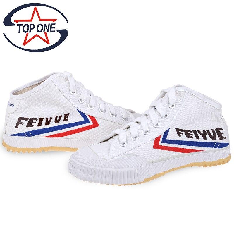 ed114ae8e Topone feiyue武道の靴古典的なキャンバスシューズ男性と女性高ヘルプ靴