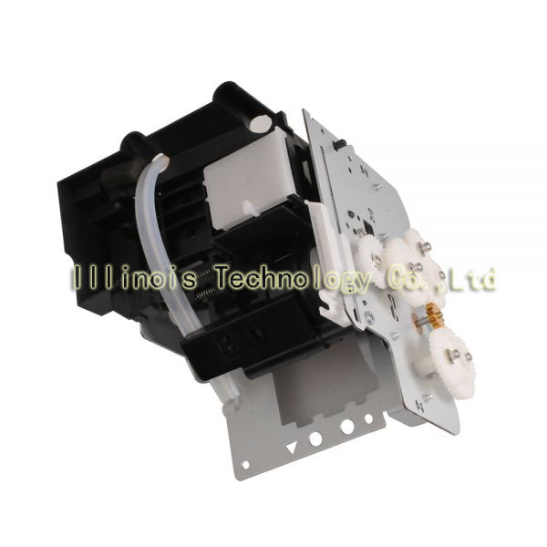 DX3/DX4/DX5/DX7 Stylus Pro 7880/9880 Pump Capping Assembly printer parts mutoh vj 1604w rj 900c water based pump capping assembly solvent printers