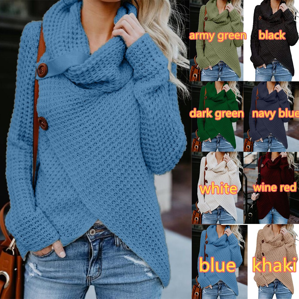 19 women cardigan plus size knit sweater womens oversized sweaters knitted ugly christmas girls korean 34