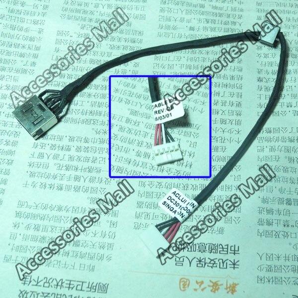 DC IN Power Jack For Lenovo G50-70 G50-80 G50-85 G50-90 Laptop Charging Port