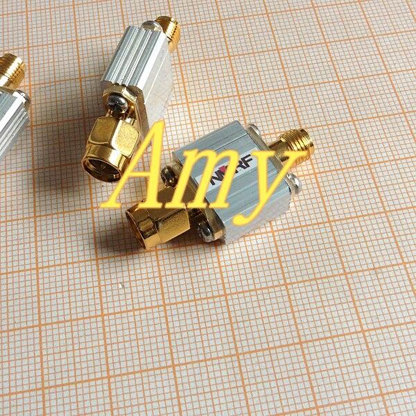 433 MHz filtre passe-bas, RF coaxial LC, LPF, SMA interface
