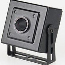 AHD Camera 1080P CCTV Mini Camera 3.7mm Lens CMOS Security Camera With OSD Menu