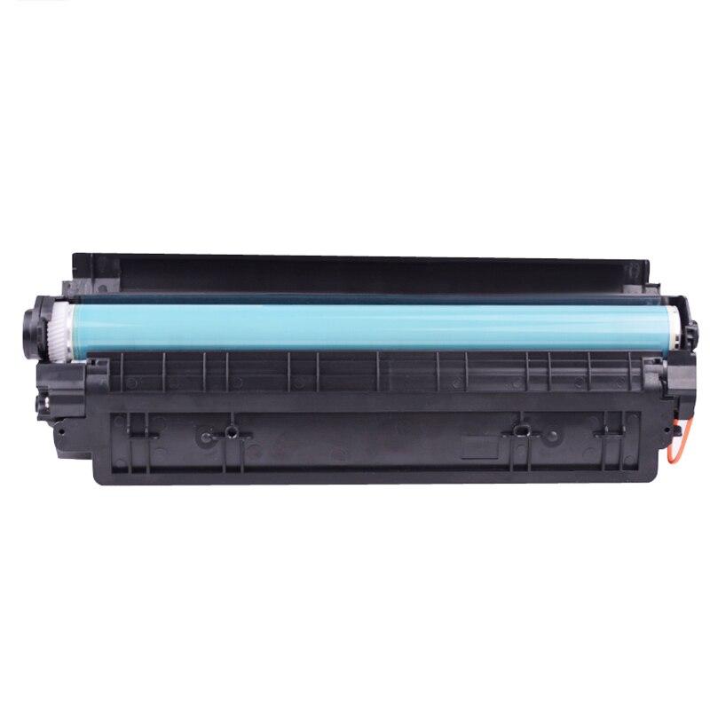 Тонер для Q2612A 12a лазерных принтеров картридж 2612 2612a 12a f/s LaserJet 1010/1012/1015/ 1020/1022/3015/3020/3030 принтера