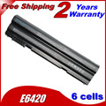 Аккумулятор для ноутбука Dell Latitude E5420 E5420m E5520 E5530 E6430 E6520 E5430 E5520m E6420 E6530 E6440 для Inspiron 14R 15R