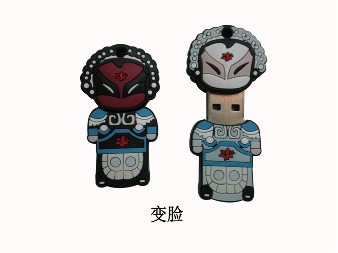 Chinese style series usb flash drive 16gb personalized usb flash drive usb flash drive