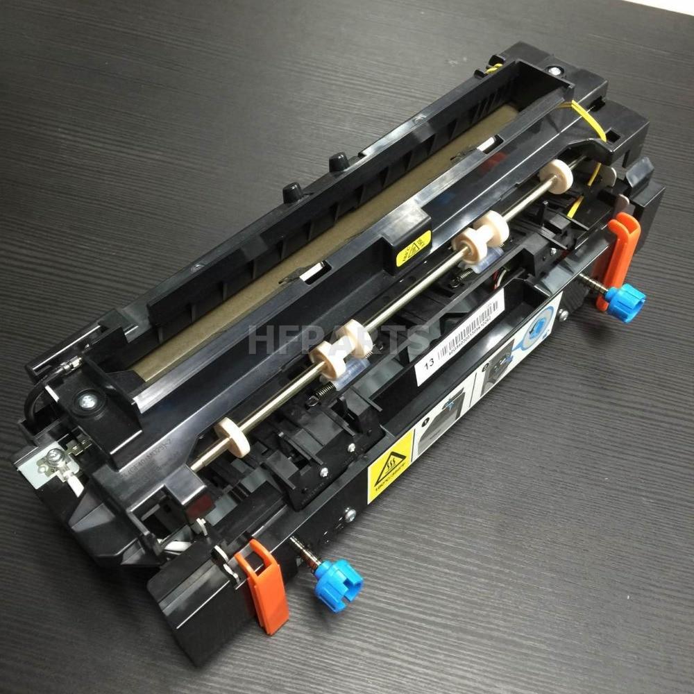 все цены на Original refurbished fuser Assembly for Lexmark MS710 MS711 MS710DN MS711DN fuser unit,40X8531 онлайн