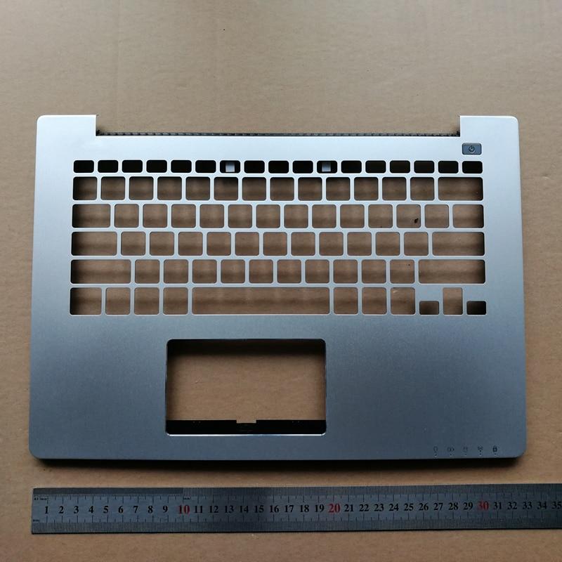 New laptop upper case base cover palmrest for Asus vivobook s300c s300ca-rs91t  13NB00Z1AM0321 13n0-p5a0422New laptop upper case base cover palmrest for Asus vivobook s300c s300ca-rs91t  13NB00Z1AM0321 13n0-p5a0422