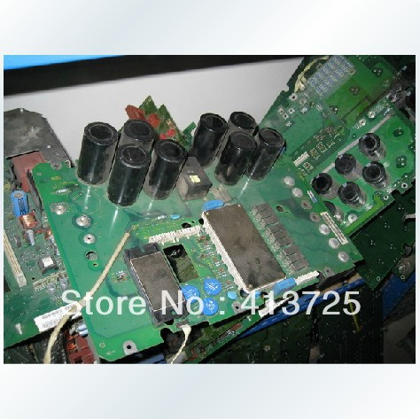 Disassemble inverter four hundred and forty-four hundred and thirtieths series 15kw-18.5kW/22kw/Power Board/driver Board the new hg10 48d12 and disassemble