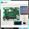 Máquina expendedora controlador de Panel de Control de Placa de Circuito de Control con interfaz MDB y DEX Controlador de Accesorios Electrónicos