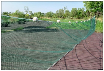 Finefish Trawl Catch Fishing Net 1.5M*(15 or 20)M Ponds Dragnet Fence Nets Farms Pull-net Anti-bird Nets Railing 2*2cm Mesh