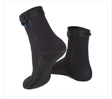 HOT 3MM Diving Tools Scuba Wetsuit Diving Boots Browsing Swimming Socks for Ladies and Males Neoprene Snorkeling Kayaking