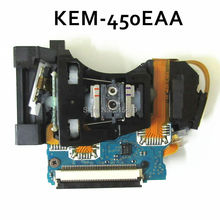 Pickup para Sony Original Novo Kem-450eaa Laser Bluray Ps3 Slim Kem-450 Eaa Kem450eaa