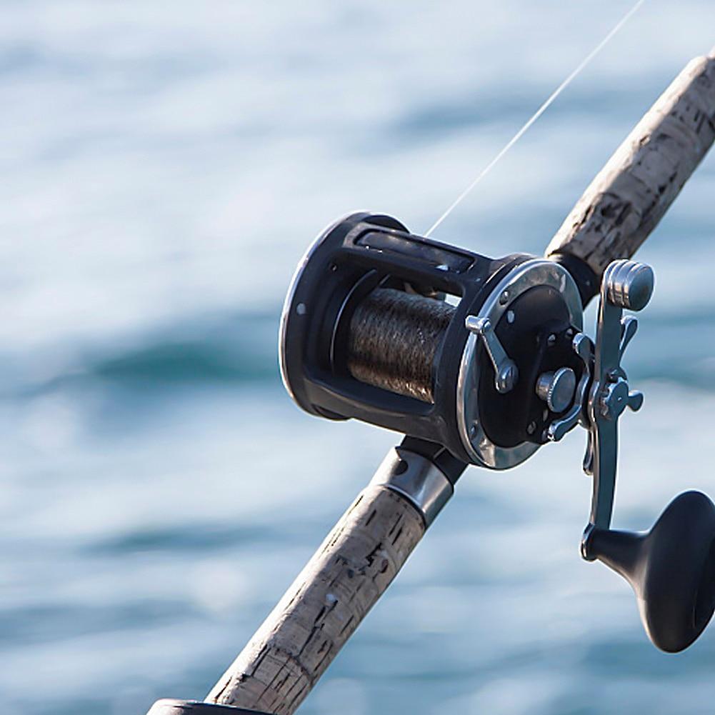 Forte linha de pesca trançada pe 1500