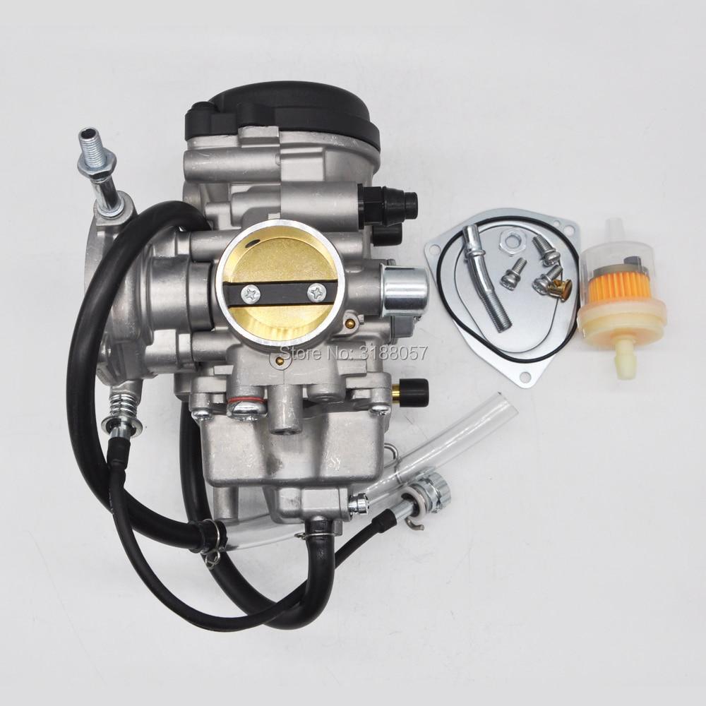 fuel filter 110 yamaha 4 wheeler [ 1000 x 1000 Pixel ]