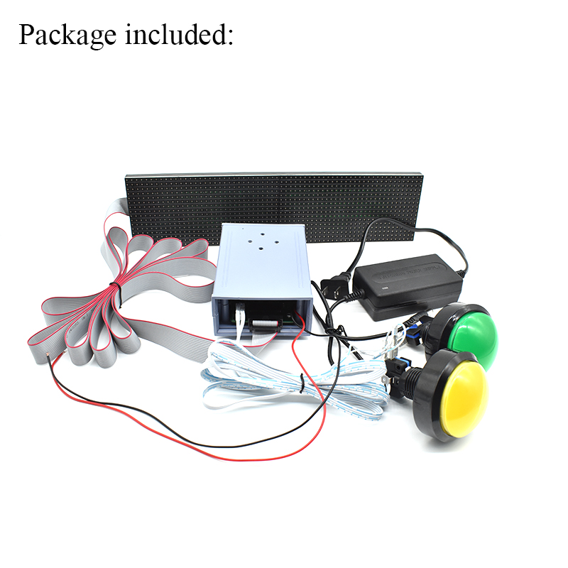 escape room props package
