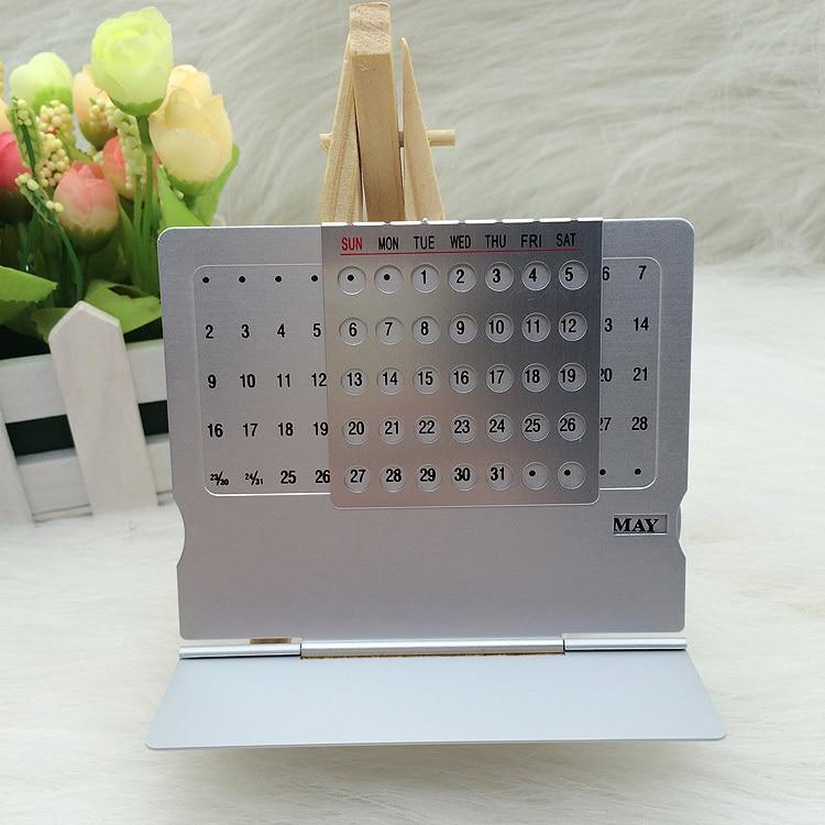 Popular Desk Calendar Stand-Buy Cheap Desk Calendar Stand lots ...