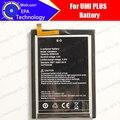 UMI Bateria MAIS Garantia 100% Original Testado Alta Qualidade Alta Capacidade 4000 mAh Bateria Do Telefone Inteligente para MAIS