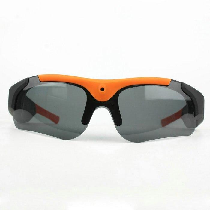 2017 New Digital Video Recorder 1080P/8MP Camera DV DVR Eyewear Sunglasses Recor