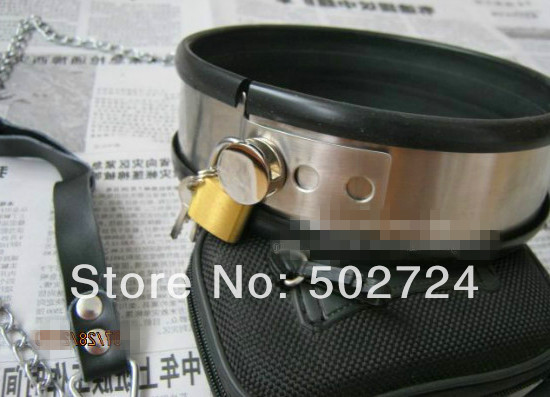 Stainless Sex Collar Dog Style Collars Adult  Games Sex Toys Sex Pleasure Gadgets For Female low price plastic spare parts mould for auto products