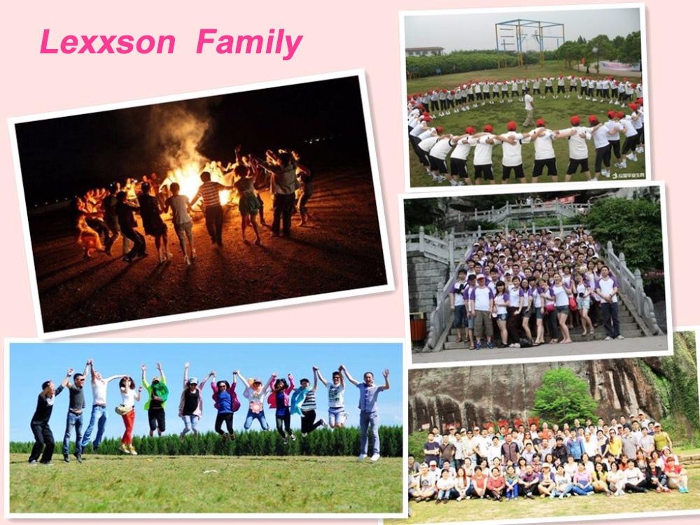 Lexxson