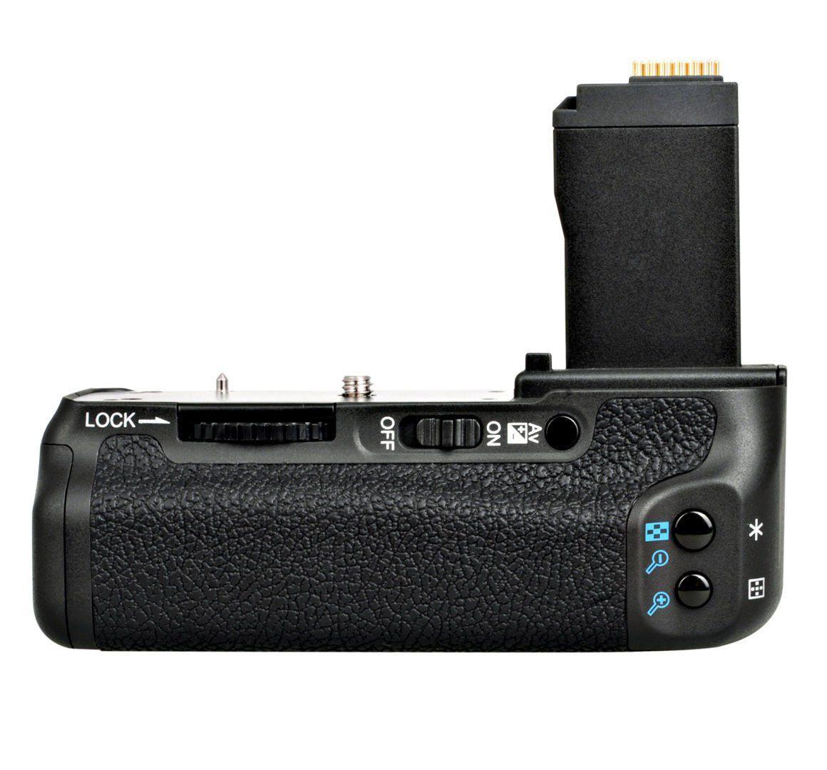 MEIKE MK-760D vertical Battery Grip Holder for Canon 750D 760D LP-E17 as BG-E18 pro vertical battery grip holder for canon eos 760d 750d t6s t6i ix8 as bg e18