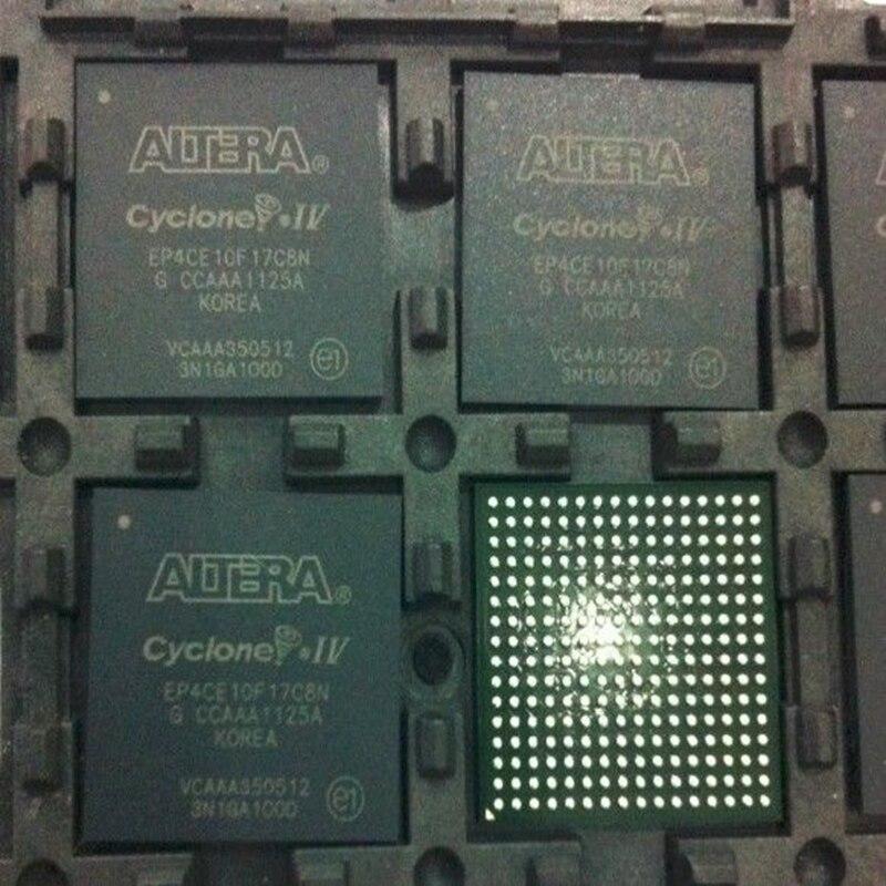 EP4CE10F17C8N IC FPGA 179 I/O 256FBGA