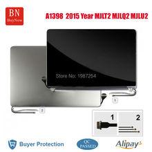 """Nuevo Para Apple Macbook Pro Retina 15 """"A1398 EMC2910 Mediados de 2015 Montaje de la Pantalla LCD"""