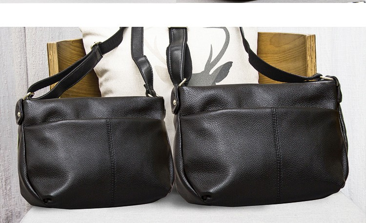 High Quality leather womens handbag