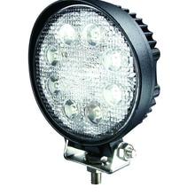 4,3 дюймов 24 Вт светодиодный рабочий свет 10 В~ 30 в DC вождения внедорожный свет для лодки для легких грузовиков и прицепов ATV светодиодный противотуманный фонарь Водонепроницаемый