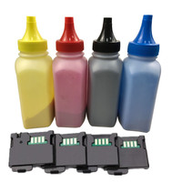 [toner+chip] toner Refill Kit compatible For Xerox Phaser 6020 6022 Workcentre 6025 6027 Laser Printer With chip