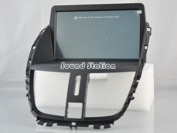 buy for peugeot 207 207cc 207sw touch. Black Bedroom Furniture Sets. Home Design Ideas