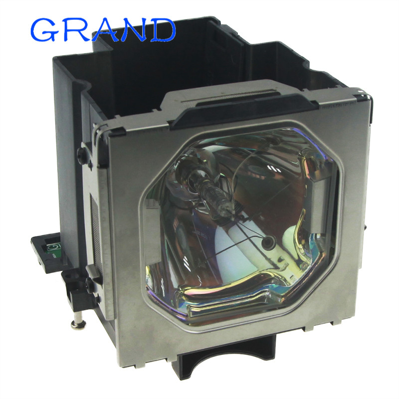 POA-LMP128 Replacement Projector Lamp for SANYO PLC-XF1000 / PLC-XF71 / PLC-XF700C / PLC-XF710C With Housing HAPPY BATE replacement bare lamp poa lmp128 for sanyo plc xf1000 plc xf71 plc xf700c plc xf710c