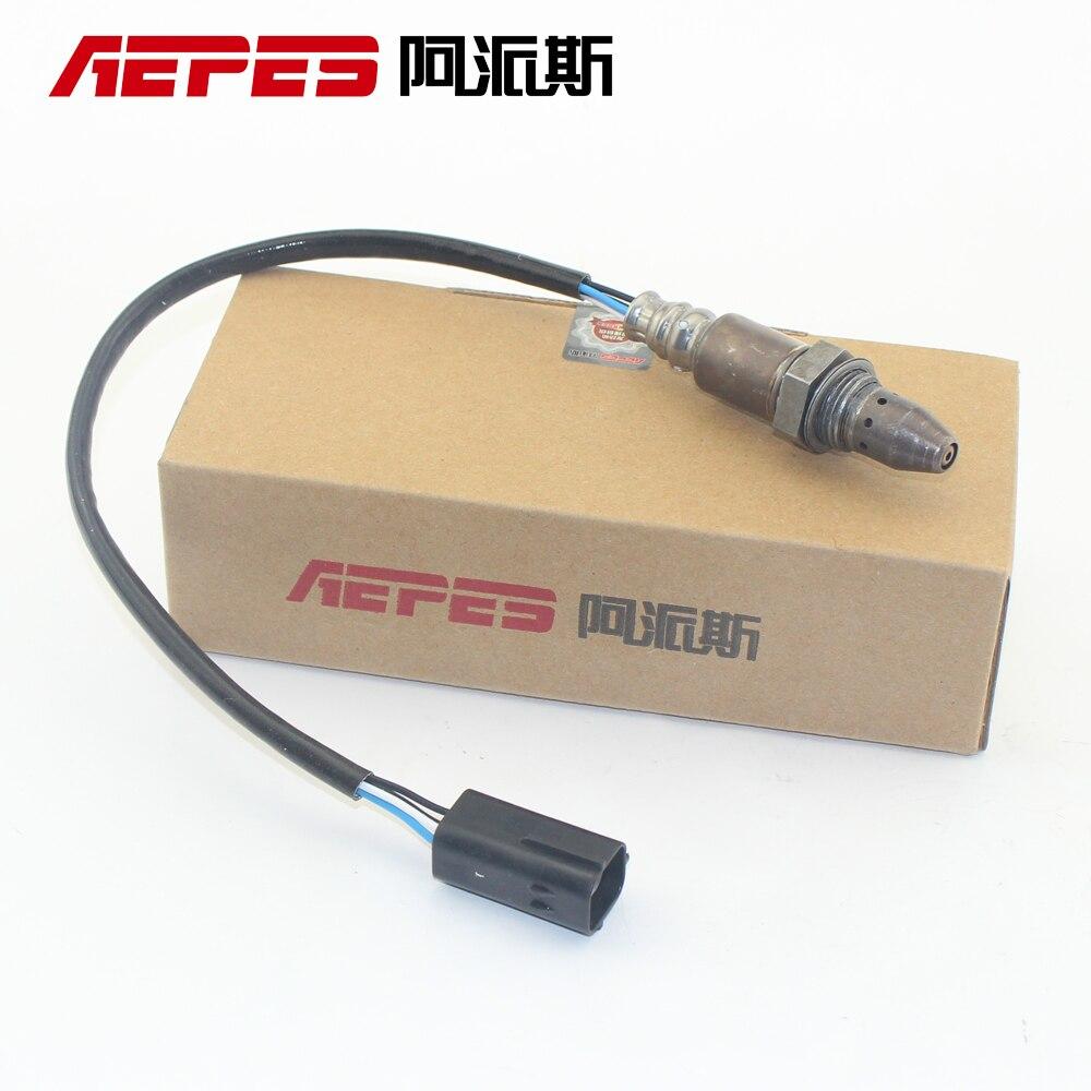 APS 07506FL Top qualité distributeurs en gros usine Auto capteurs 211200 7120 capteur d'oxygène pour Nissan TEANA XV 08 dans Gaz d'échappement Capteur D'oxygène de Automobiles et Motos