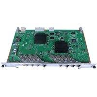 HUAWEI GPBD 8 ports GPON board for GPON ONT MA5680T MA5683T OLT With 8 C_++ SFP original GPBD 8ports GPON Service card