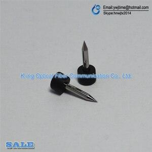 Image 3 - Sumitomo ER 11 Electrodes for Type 201 T 201 T201E Optical fiber fusion splicer