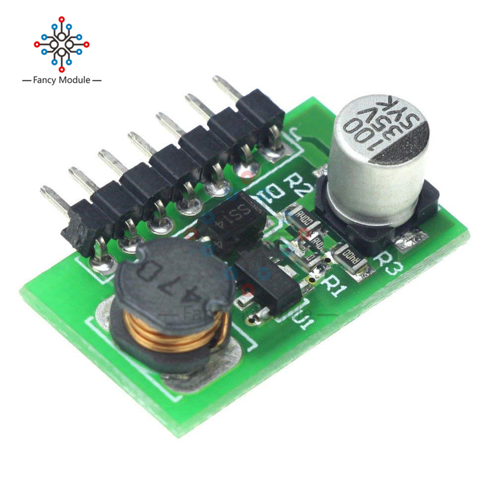 10PCS 3W 700mA DC-DC 7.0-30V to 1.2-28V LED lamp Driver Support PWM Dimmer