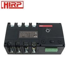 RP7S-125 переключатель ats автоматический переключатель пожарного управления