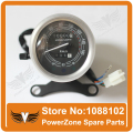 Universal Odometer Speedometer Fit To  Motorcycle Motorcross Motorbike New free shipping